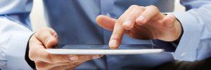 Izrada odgovarajućeg softvera - web aplikacija - web stranica - informacionih sistema